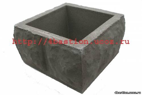 Блок Столба БС-30