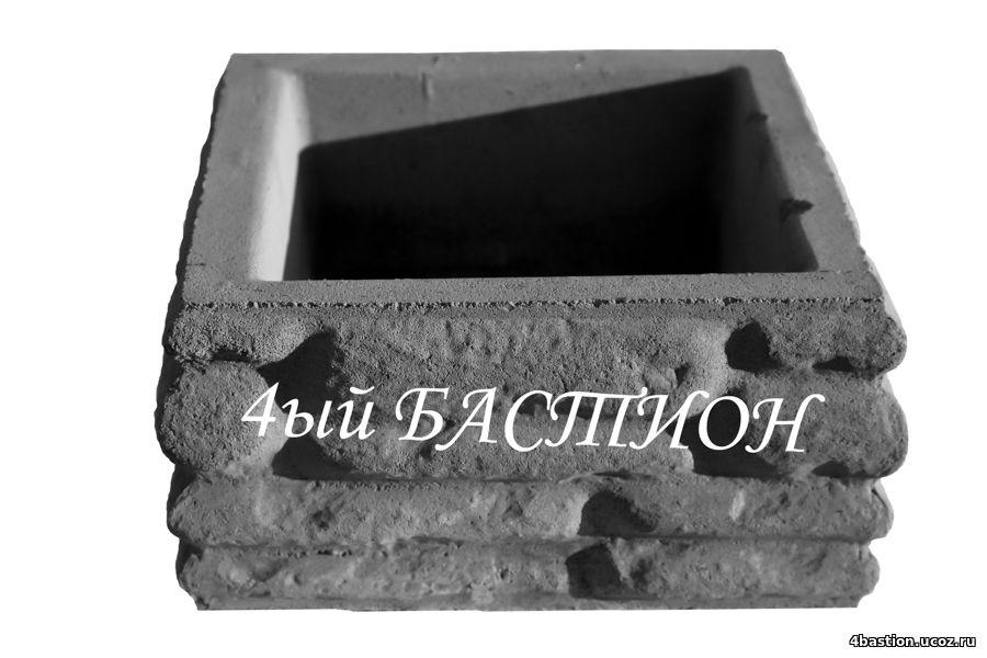 Блок Столба Скала БС Скала - 30